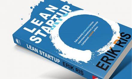 Sve što treba da znate o…. Lean Startup metodologiji