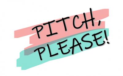 Pitch Perfect: Kako ostaviti dobar utisak?