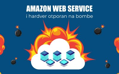 Amazon Web Services i hardver otporan na bombe
